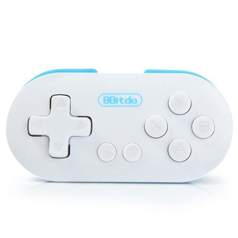 Ovasmart White 8Bitdo - The Game Controller For Your Phone/Tablet