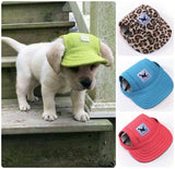 TAILUP™ - Select - / - Select - TAILUP™ Machico Puppy Hat - Protect Your Dog's Eyes From The Sun In Style!