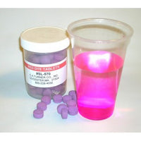 Water Tracing Dye- Tablets