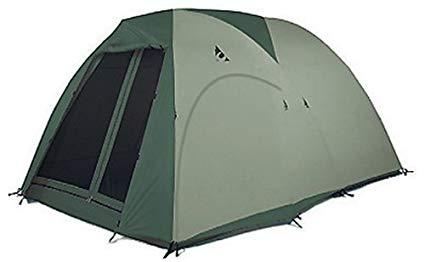 CHINOOK Twin Peaks Guide 6 Person 3-Season Tent, Fiberglass