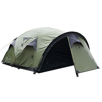 SNUGPAK The Cave: Waterproof 4 Person Tent