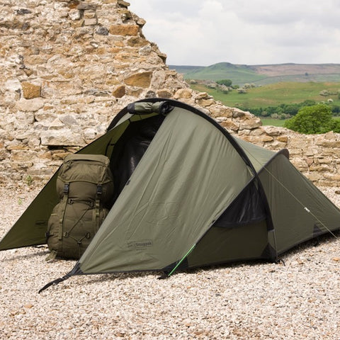 SNUGPAK Scorpion 2 - 2 Person Tent