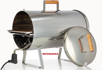 Muurikka Electric Smoker FAQs | How Does an Electric Smoker Work?