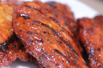 Smoked Pepper Chicken Recipe | Muurikka Electric Smokers