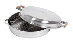 Muurikka Smoking Pan - Muurikka