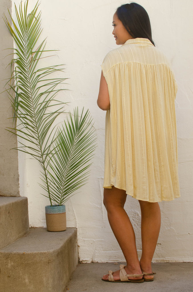 The Breeze Dress