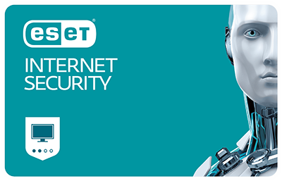ESET NOD32 Internet Security (NEW)