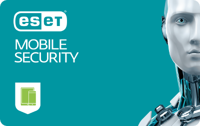 ESET NOD32 Mobile Security (NEW)