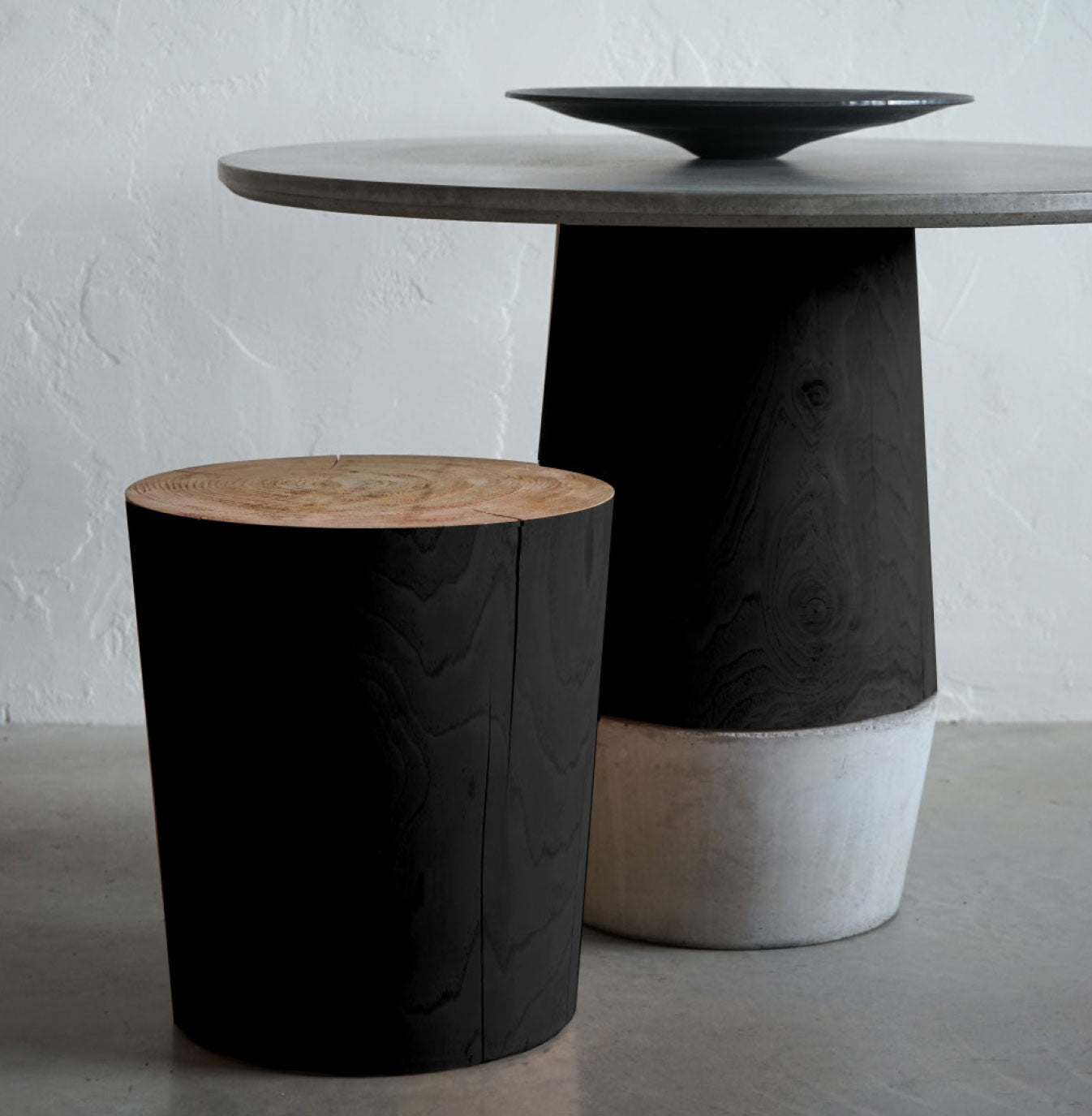 Revolve Table Series