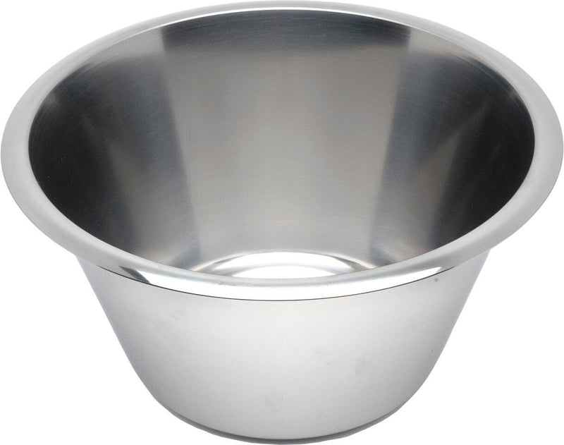 S/St Swedish Bowl 11 Litre
