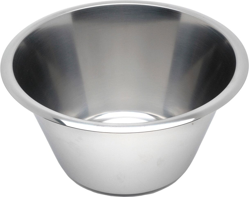 S/St Swedish Bowl 14 Litre