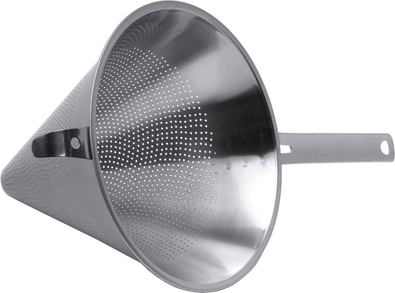 S/St.Conical Strainer 6.3/4""