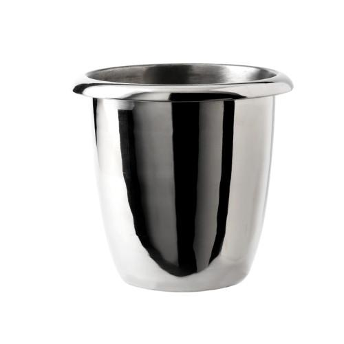 Stackable Ice Bucket Stainless Steel