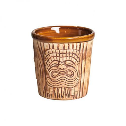 Mai Tai Tiki Mug 43cl 15.25oz (box of 24)