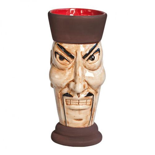 Fu Manchu Tiki Mug 36cl (box of 6)
