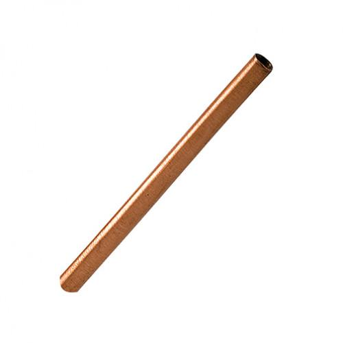 Copper Straw (Box of 12)