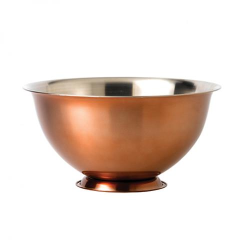 Copper Coloured Champagne Cooler