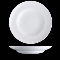Basic Pasta Plate 30cm (box of 6)