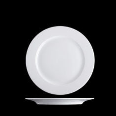 Basic Plate 20cm (box of 6)