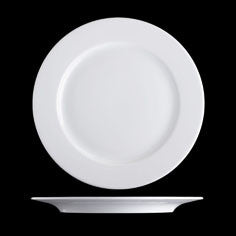 Basic Plate 28cm (box of 6)