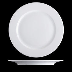 Basic Plate 31cm (box of 6)