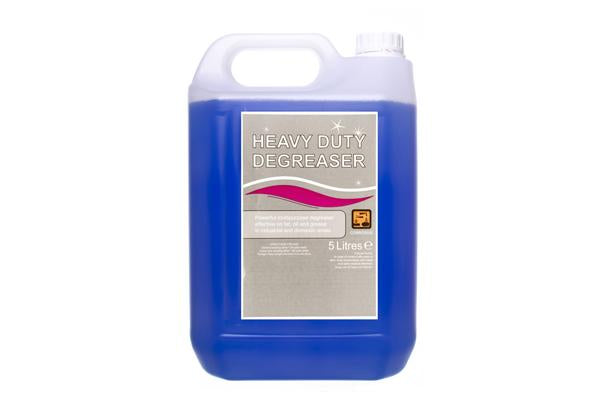 Heavy Duty Degreaser 2*5L