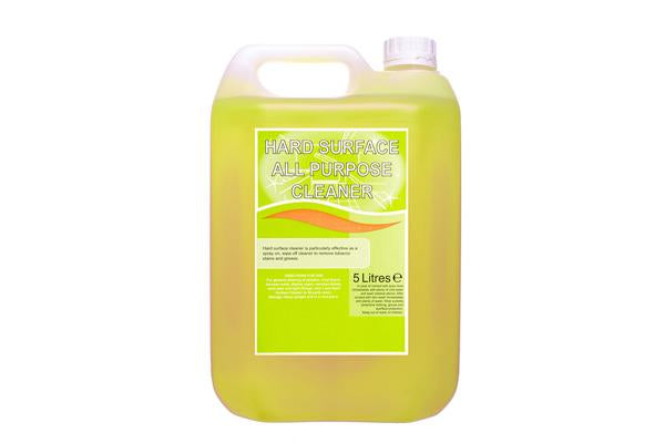 KBRH Lemon All Purpose Cleaner 2*5L