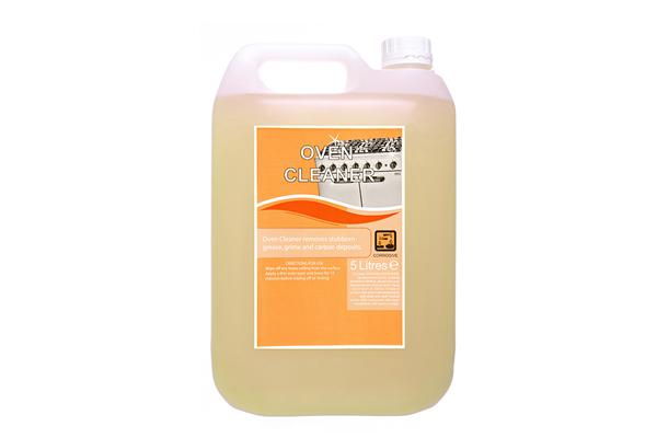 KBRH Heavy Duty Oven Cleaner 2*5L