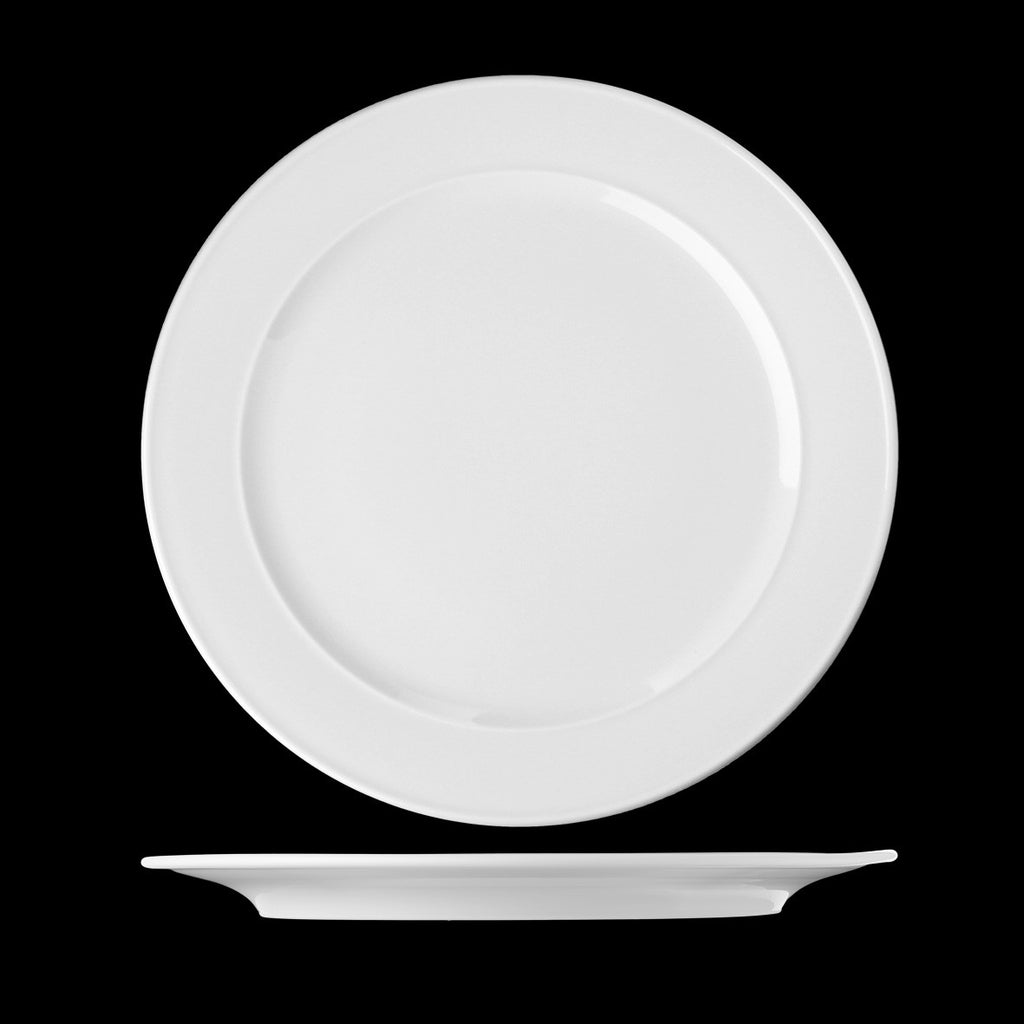 Excellency  Plate 27cm (box of 6)