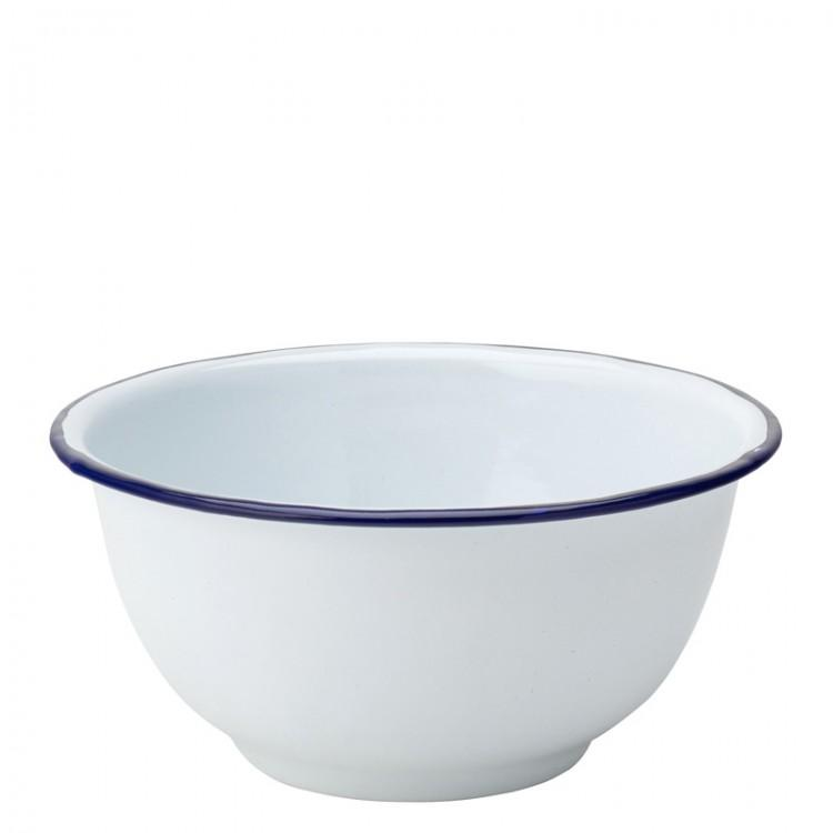 Eagle Enamel Bowl 19oz (54cl) (box of 12)
