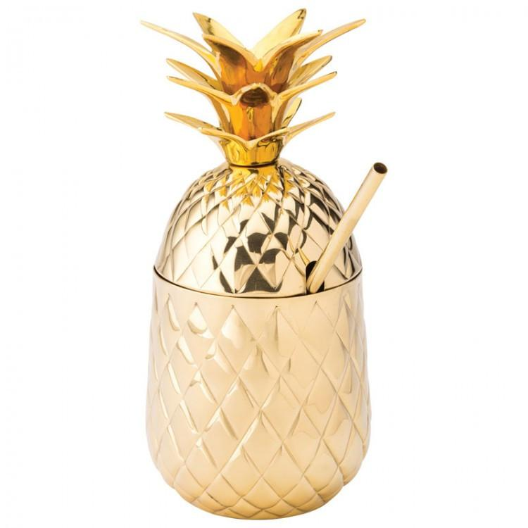 Hawaii Gold Pineapple 20oz (57cl)