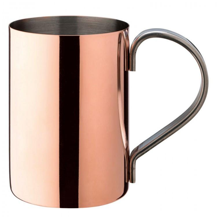 Slim Copper Mug 11.5oz (33cl) (box of 6)
