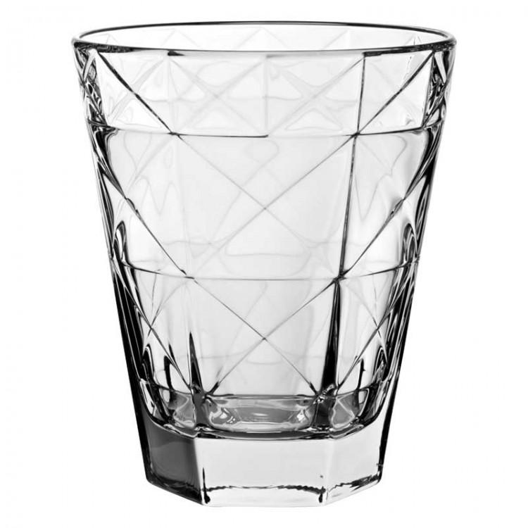 Carre Double Old Fashioned 12oz (34cl) (box of 24)