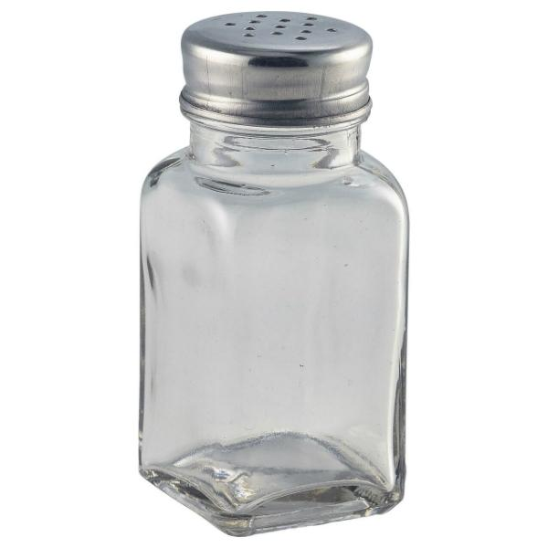 Nostalgic Salt/Pepper Shaker 2oz 105 x 40mm