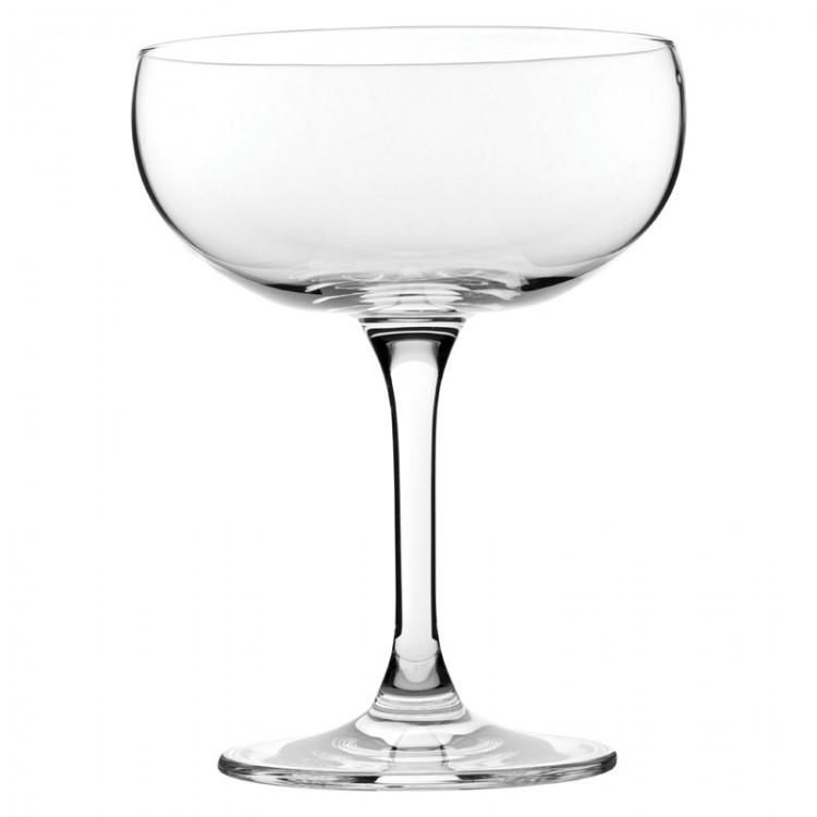Mondo Champagne Saucer 12.5oz (36cl) (box of 6)