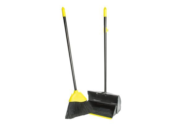 Lohng Handled Dustpan Set (1x6)