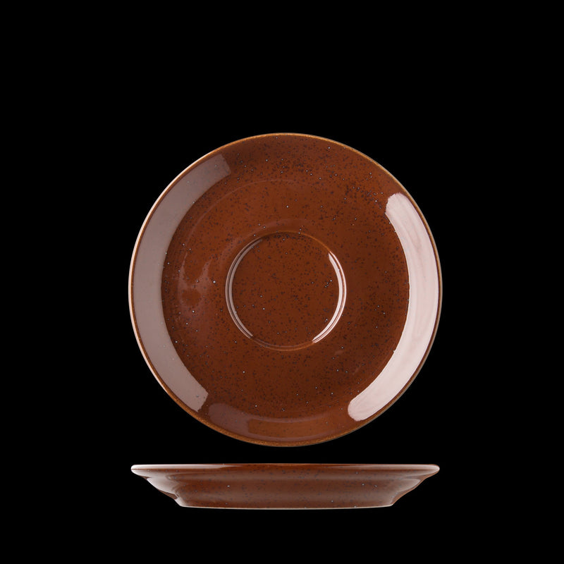 Lifestyle Cocoa Saucer 13cm (box of 6)
