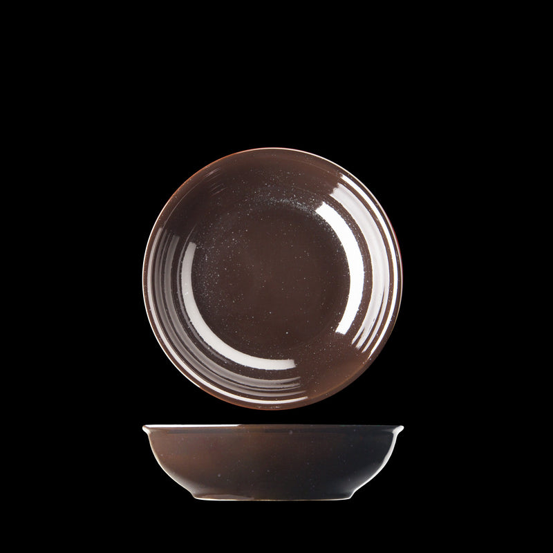 Lifestyle Ebony Bowl 15cm (box of 6)