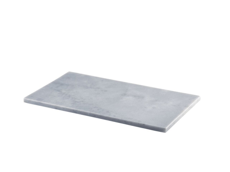 Grey Marble Platter 32x18cm GN 1/3