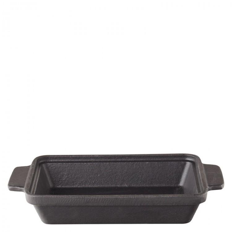 "Rectangular Eared Dish 8"" (20cm) 15oz (43cl) (box of 6)"