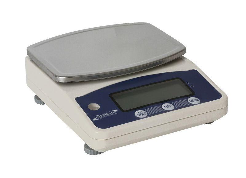 Digital Scales Limit 3Kg In g & lb