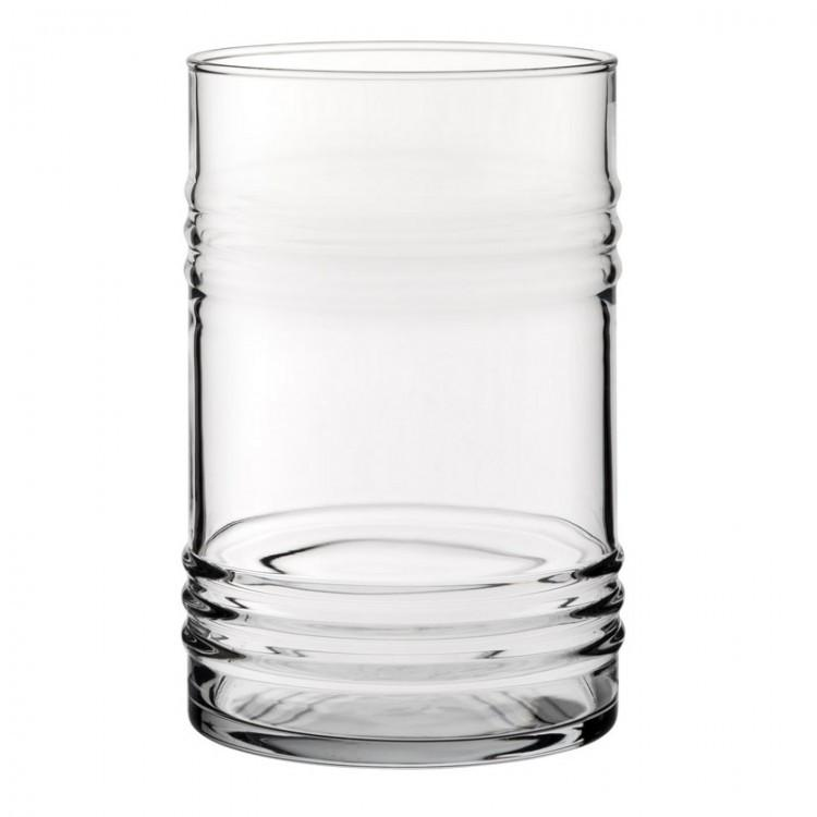 Tin Can Glass 17.75oz (50cl) (box of 12)