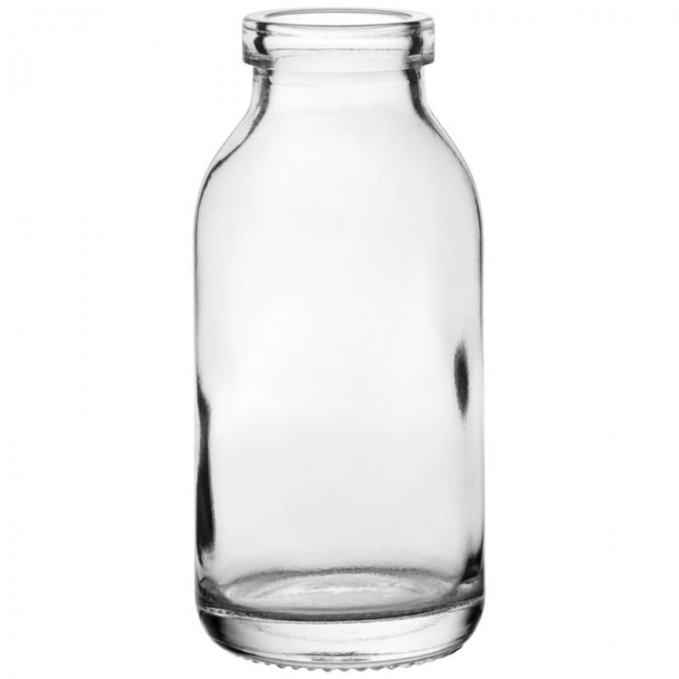 Mini Milk Bottle 4.25oz (12cl) (box of 6)