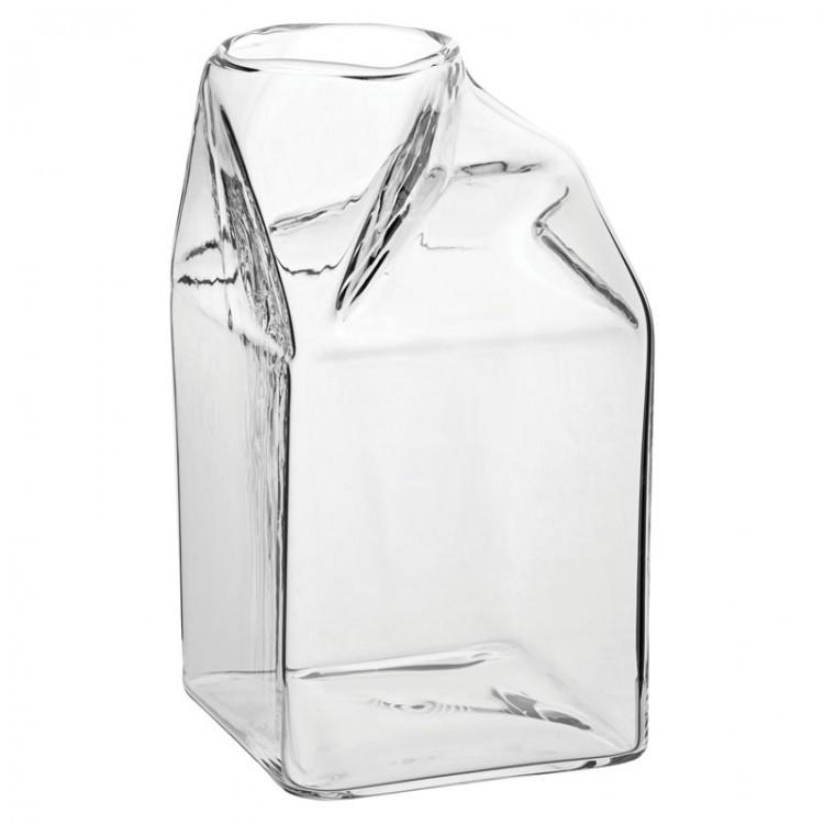 Small Glass Carton 14.75oz (42cl) (box of 12)