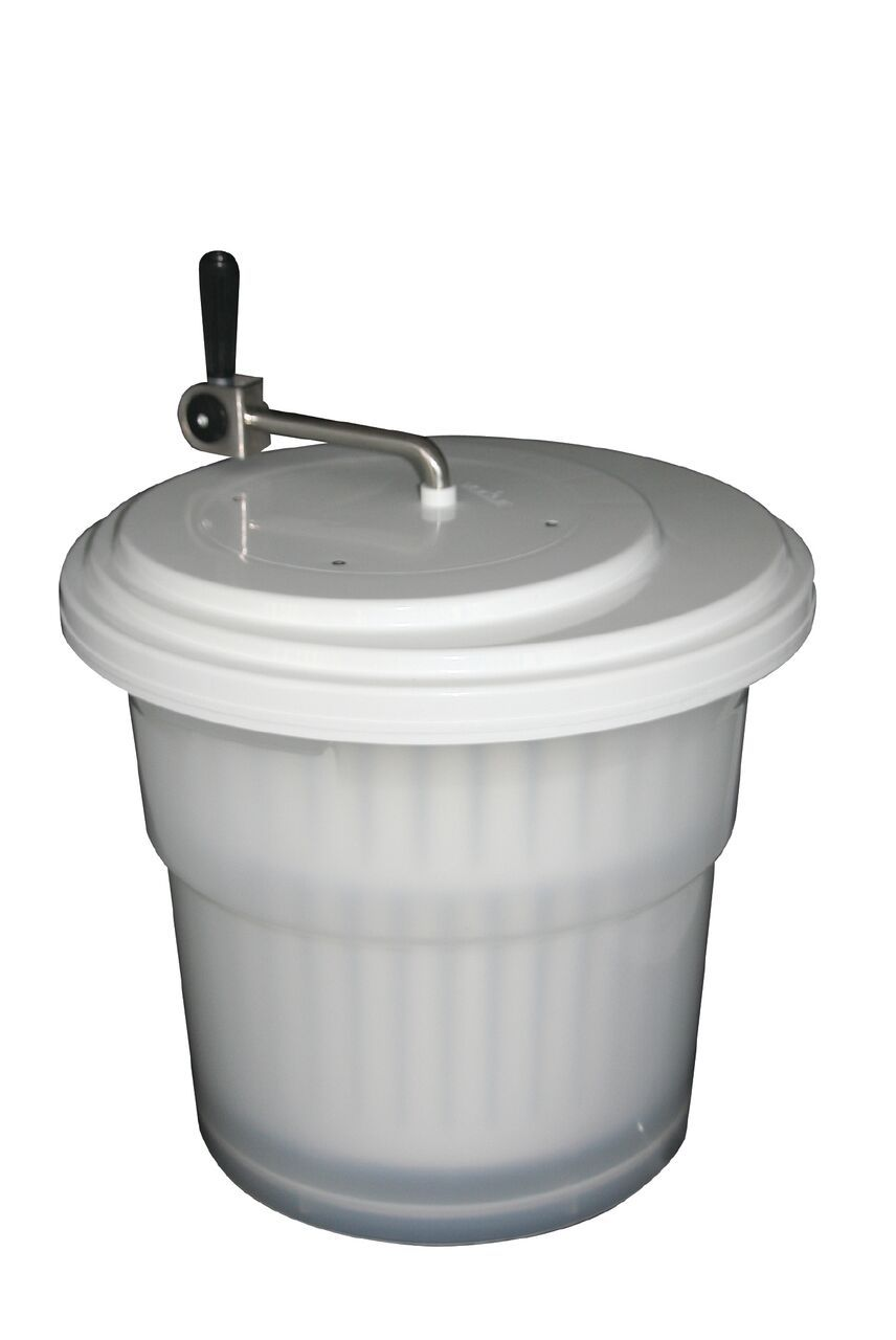 Salad Spinner 20 Litre (Usable Capacity)