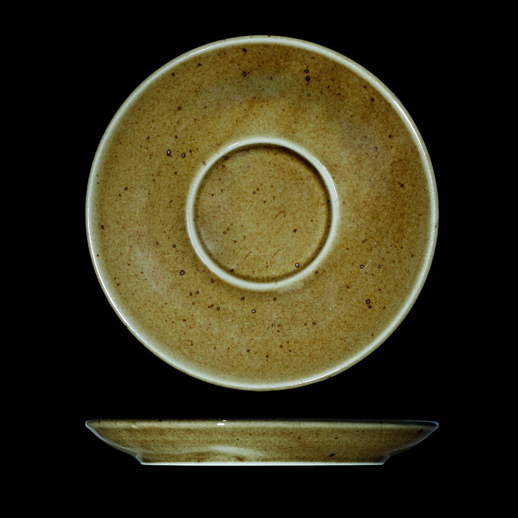 Country Range Saucer 14cm (box of 6)