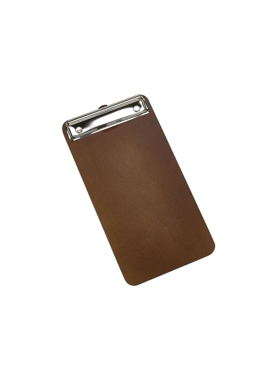 Wooden Menu Clipboard Bill Presenter 13x24.5x0.6cm