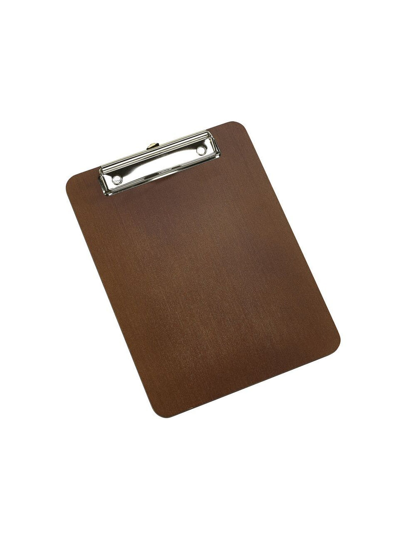 Wooden Menu Clipboard A5 18.5x24.5x0.6cm