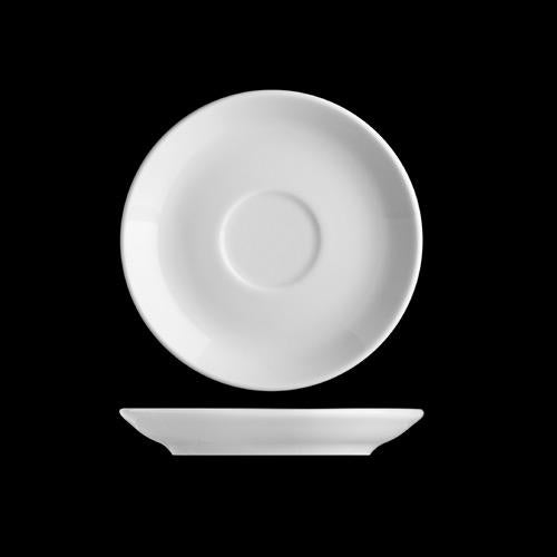 Isabelle Coupe Saucer 14cm (box of 6)