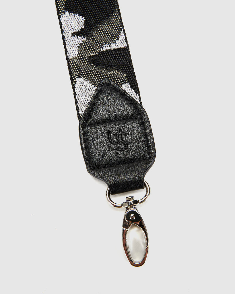 THE ARMY WEBBING STRAP